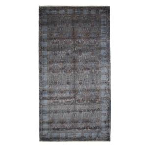 Adina Collection Oriental Rug, 6'1 x 11'7