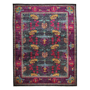 Click here for Morris Collection Oriental Rug  9 x 116 prices