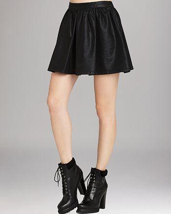 BCBGeneration - Full Pleat Skirt