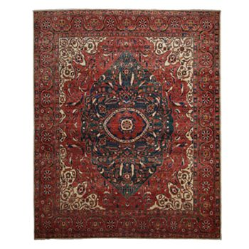 """Bloomingdale's - Oushak Collection Oriental Rug, 8'1"""" x 9'10"""""""