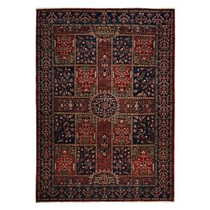 Adina Collection Oriental Rug, 6'10 x 9'6