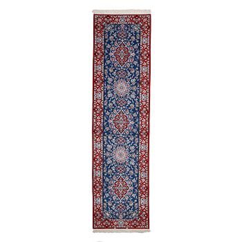 """Bloomingdale's - Isfahan Collection Persian Rug, 2'9"""" x 10'3"""""""