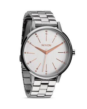 Nixon The Kensington Crystal Watch, 37mm