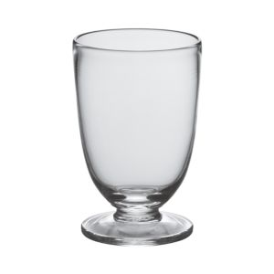 Simon Pearce Barre White Wine Glass