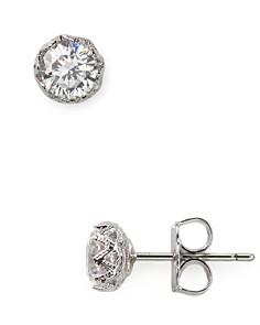 Nadri Stud Earrings Bloomingdale S 0