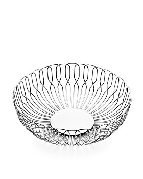 Georg Jensen - Georg Jensen Alfredo Bread Basket, Large