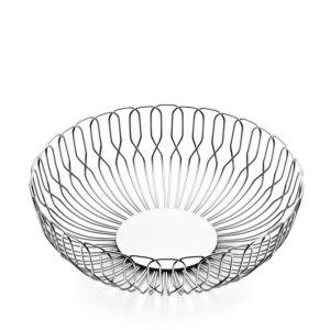 Georg Jensen Alfredo Bread Basket, Large