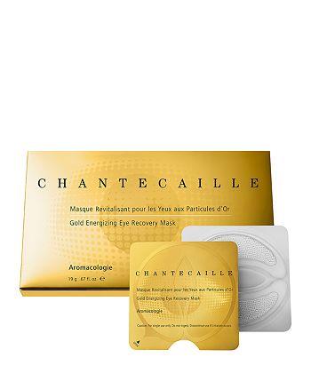 Chantecaille - Gold Energizing Eye Recovery Mask 0.7 oz.