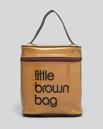 eacadf2503c29 Bloomingdale's Little Brown Bag Lunch Tote - 100% Exclusive ...