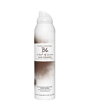 Bumble and bumble Brownish Hair Powder 4 oz.
