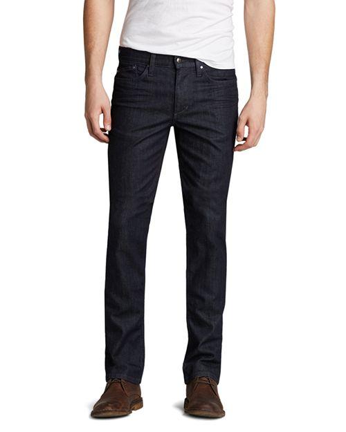 Joe's Jeans - Brixton Straight + Narrow Fit Jeans in King