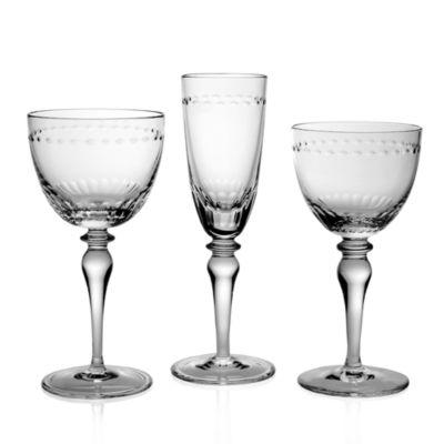Claire Wine Glass
