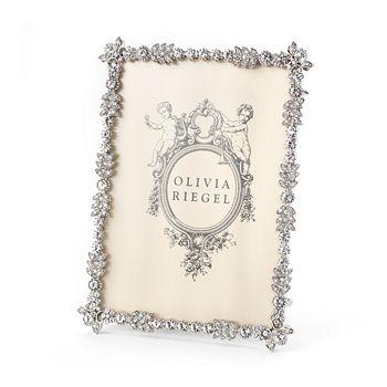 "Olivia Riegel - Duchess Frame, 5"" x 7"""