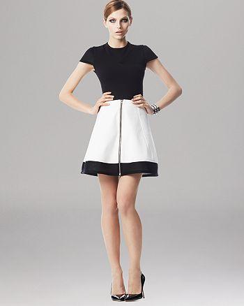 Cut25 by Yigal Azrouel - Crop Top, Skirt & More