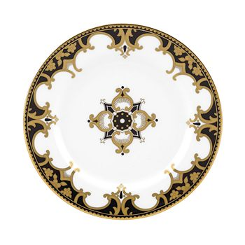 Marchesa by Lenox - Baroque Night Butter Plate