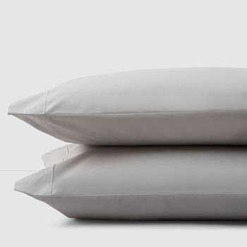 Anne de Solene - Vexin Standard Pillowcases, Pair