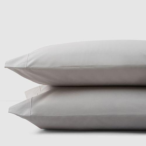 Anne de Solene - Vexin King Pillowcases, Pair