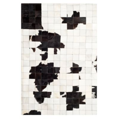 Studio Leather Collection Area Rug, 8' x 10'