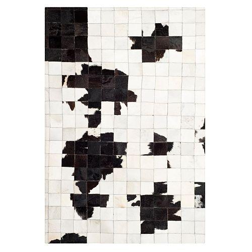 SAFAVIEH - Safavieh Studio Leather Collection Area Rug, 8' x 10'