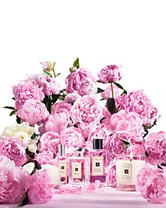 Jo Malone London - Peony & Blush Suede Collection