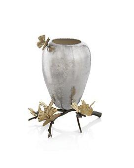 Michael Aram - Butterfly Gingko Medium Vase