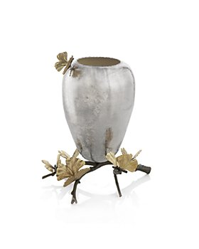 Michael Aram - Butterfly Gingko Medium Vase