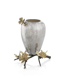 Michael Aram - Michael Aram Butterfly Gingko Medium Vase