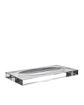 Orrefors - Orrefors Ice Vanity Tray