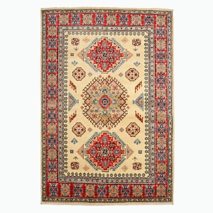 Mesa Collection Oriental Rug, 5' x 7'2