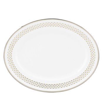 kate spade new york - Richmont Road Oval Platter