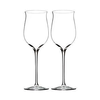 Waterford - Elegance Riesling Wine Glass, Pair