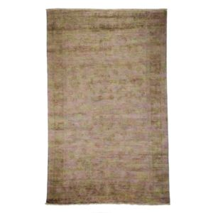 Vibrance Collection Oriental Rug, 5'4 x 8'2