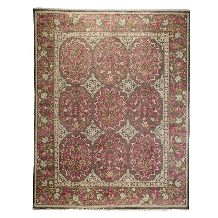 """Bloomingdale's - Oushak Collection Oriental Rug, 8' x 10'4"""""""