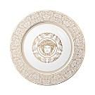 Rosenthal Meets Versace Medusa Gala Service Plate