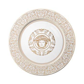 Rosenthal Meets Versace - Medusa Gala Service Plate