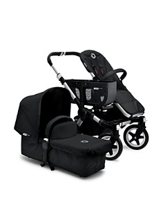 Bugaboo Donkey Full-Size Stroller Base, Tailored Fabric Set & More - Bloomingdale's_0