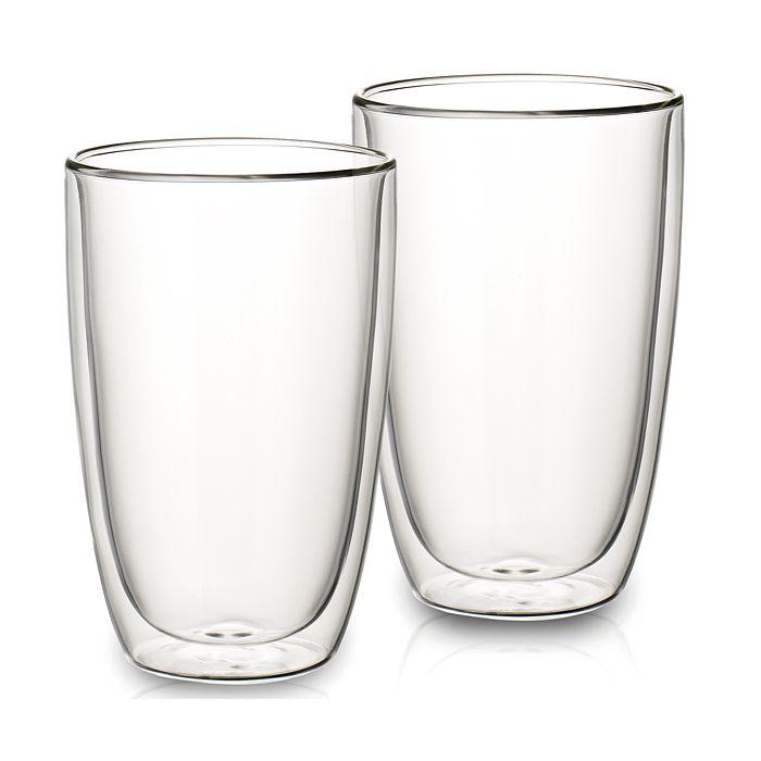 Villeroy & Boch - Artesano Hot Beverages Extra Large Tumbler, Set of 2