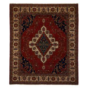 Adina Collection Oriental Rug, 8'5 x 9'9