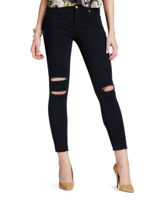 $J Brand Jeans - Photo Ready Ankle Skinny in Blue Mercy - Bloomingdale's