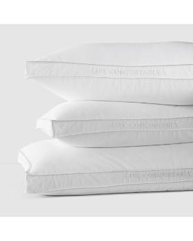 Live Comfortably - Medium Memorelle Pillow