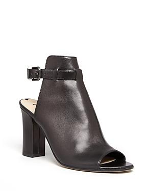 Via Spiga Fabrizie High Heel Open Toe Sandals