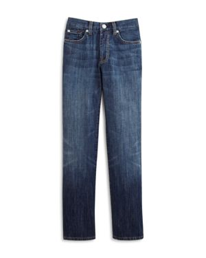 7 For All Mankind Boys' Standard Jeans - Big Kid