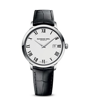 5f6b91e2fb2 Raymond Weil - Toccata Stainless Steel Watch