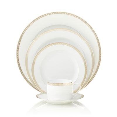 Bernardaud Athena Dinnerware Collection  sc 1 st  Bloomingdale\u0027s & Bernardaud Athena Dinnerware Collection | Bloomingdales\u0027s