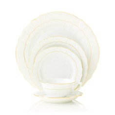 Herend Golden Edge Dinnerware - Bloomingdale's Registry_0