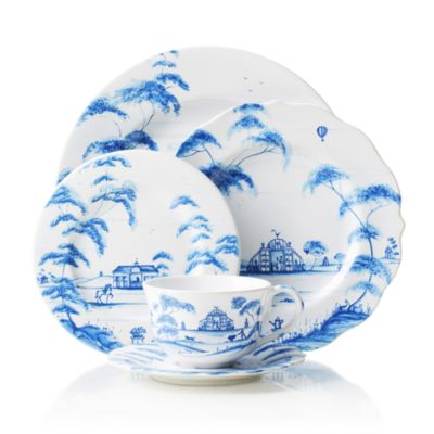 Country Estate Hen House Cereal/Ice Cream Bowl