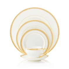kate spade new york Oxford Place 5-Piece Place Setting - Bloomingdale's_0