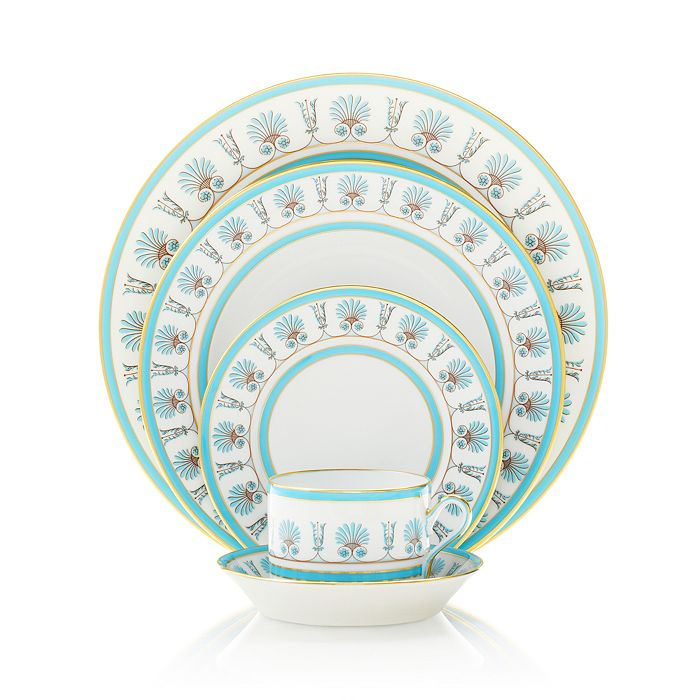 Richard Ginori - Palmette Blue Dinnerware
