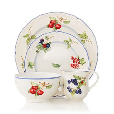 Villeroy & Boch Cottage Dinnerware | Bloomingdale's