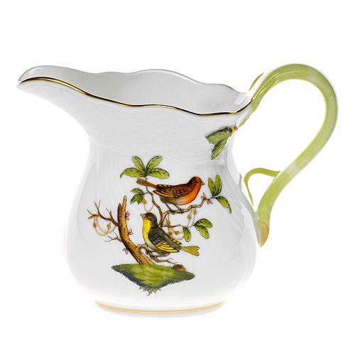 Herend - Rothschild Bird Creamer